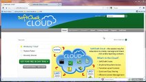 Placing a SoftChalk Cloud Lesson with the Score Center into Desire2Learn Using Hyperlink