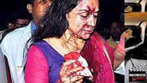 Hema Malini Car Accident   1 child killed, 4 injured