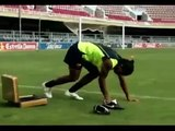 The Big Boss Ronaldinho Foot Magic Football