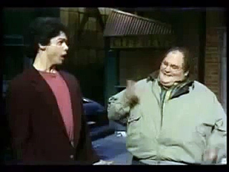 Seinfeld Parody