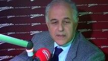 Mustapha Kamel Nabli : 'le déficit budgétaire en 2013 va augmenter'
