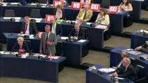 Greek Crisis Proves European Project 'Dying' - Nigel Farage