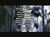 Cowboy Bebop (1998) Générique de Fin/Ending Credits