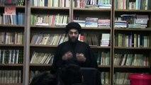 (English Lecture 1) 1st Ashrae Muharram Maulana Syed Ali Raza Rizvi