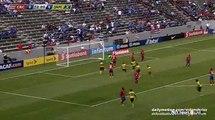 Garath McCleary 0:1 | Costa Rica v. Jamaica 08.07.2015 Gold Cup