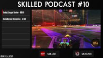 Rocket League And Ronin Review Discussion Podcast