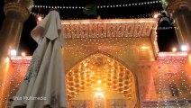 Bara Lajpal Ali (A.S) Qasiday Sain Khawar Qasida Exclusive