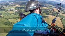 Paragliding XC Secrets: How to reach cloudbase on a paraglider