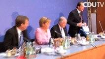 CDU TV exklusiv: Angela Merkel zum CDU/CSU-Regierungsprogramm