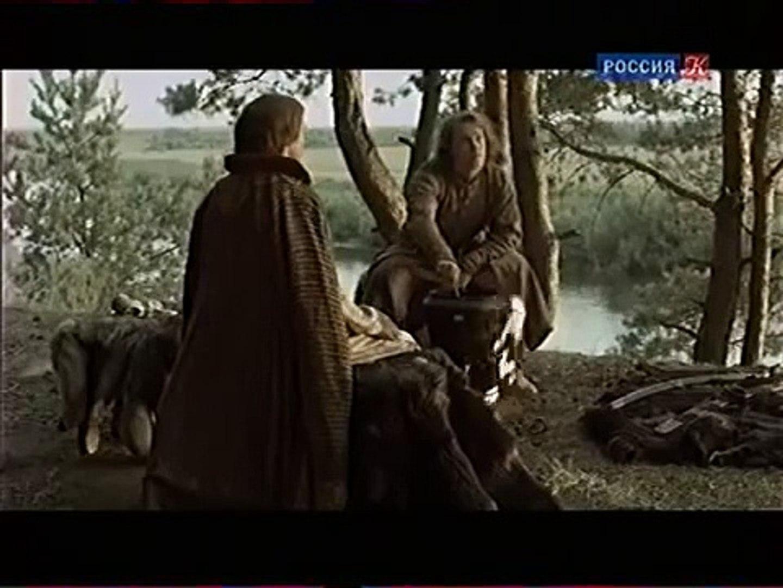 Раскол (телесериал, 2011) 1-я серия