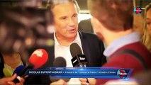 Reportage TV Libertés, Nicolas Dupont Aignan lance sa campagne des Régionales