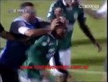 Peñarol 3 Goias 2, Peñarol quedo afuera de la copa Sudamericana 2010