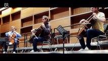 Johannes Moser - Hymnus for 12 Cellos, Op. 57 (Julius Klengel) - BR-KLASSIK