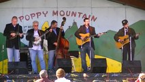 Melvin Goins and Windy Mountain - You're No Good - Poppy Mountain Bluegrass Festival 2011