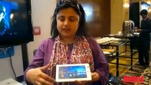 HCL U1 tablet Launch- HCL Tablet Video Review