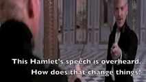 "5 Hamlet ""To be or not to be"" Soliloquies"