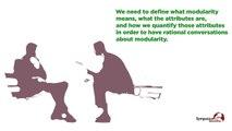 Modular Data Centers: Q&A with Neil Rasmussen -- Uptime Institute Symposium Speaker Series
