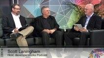 IBM SVP Steve Mills interview at Impact 2012