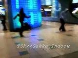 TSK Shuffle (Melbourne shuffle)