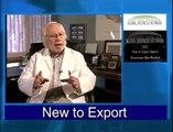 American Bio Medica Corporation, New to Export Award