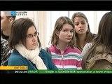 NymE FMK Nyílt Nap 2012. januar 13. PulzusTV, Sopron