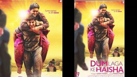 Watch Dum Laga Ke Haisha (2015) Full Movie Streaming