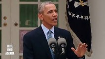 OBAMA on IRAN NUCLEAR DEAL - Claims 'Best Option So Far' to Stop Iran Developing a Nuclear Weapon P2