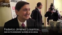 Periodista Digital entrevista a Federico Jiménez Losantos (Dic. 2011)