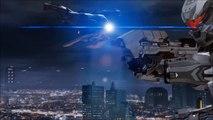 Specializations Trailer (A Halo 4 Machinima)