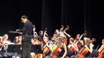 Concierto de Aranjuez, J. Rodrigo - II. Adagio