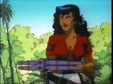 "Admirable Animation #39 ""Rogue"" [Cadillacs and Dinosaurs]"