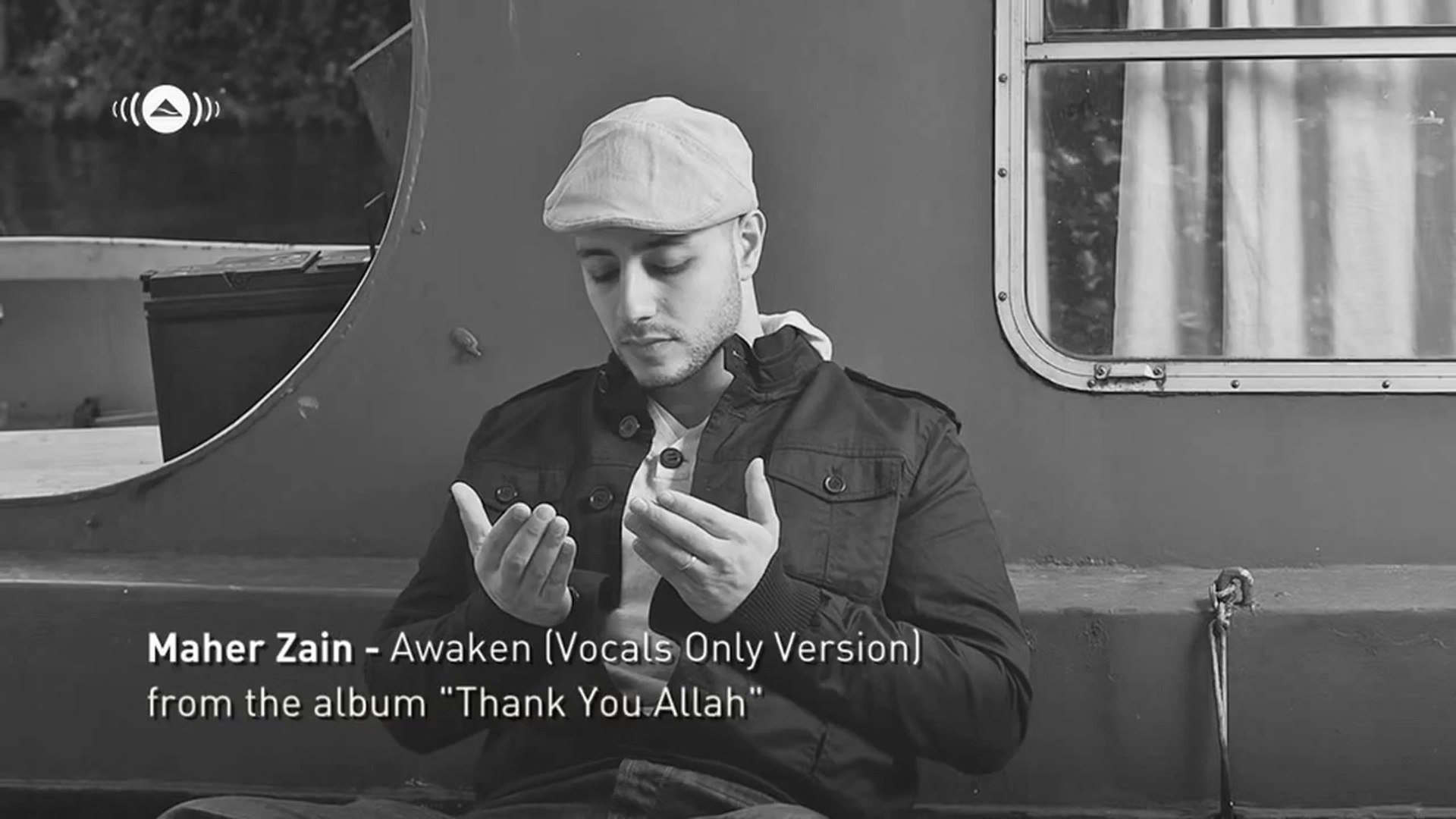 Maher Zain - Awaken   Vocals Only (Lyrics)