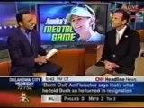 Golf psychology motivation sport psychologist Tiger Woods mental toughness and mental game tips