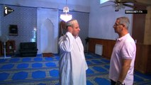 Dans le Tarn, une église devenue mosquée il y a 34 ans