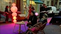 Spectacle de rue 2009 - Compagnie de théâtre le Gai Savoir Lyon