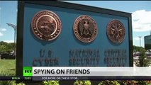 NSA, GCHQ overstep their mission, spy on humanitarian groups