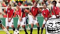 Funny Football Moments - (Ronaldo, Messi, Balotelli, Suarez, David Luiz, Mourinho, Marcelo,Pepe) HD