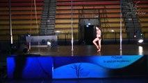 20 Juin 2015 : Championnat de France Pole Dance 2015 - Marseille
