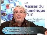 Assises du Numérique - Jean Prévost, Directeur Innovation, Casino