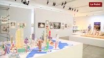 Passion Congo : exposition à la Fondation Cartier