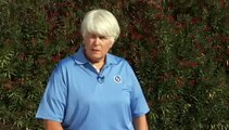 Golf Tip: How to Use a Putter for Chipping by Beverly Fergusson - National University Golf Academy