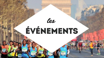 Sommet de la course à pied - Les événements font leur révolution