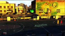 Dwight Howard vs. Andrew Bynum - NBA 2K13