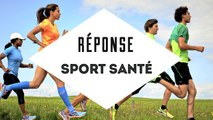 Sommet de la course à pied - Une réponse à la demande sociale de sport santé