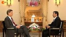 ZDF Interview mit Ahmadinedschad 2012 in voller Länge