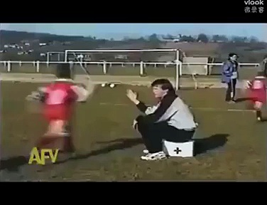 Top Funny Sports Videos