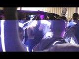 Justin Bieber And Hailey Baldwin Sneak Into Paper Magazine Party At Coachella 2015