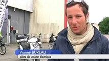 3500 km en scooter électrique (Saint-Julien-les-Villas)