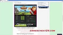 Goodgame Empire Four Kingdoms Hack Tool Gold and Rubies
