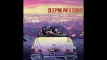 Sleeping With Sirens- If I'm James Dean, You're Audrey Hepburn (Acoustic) with Rain